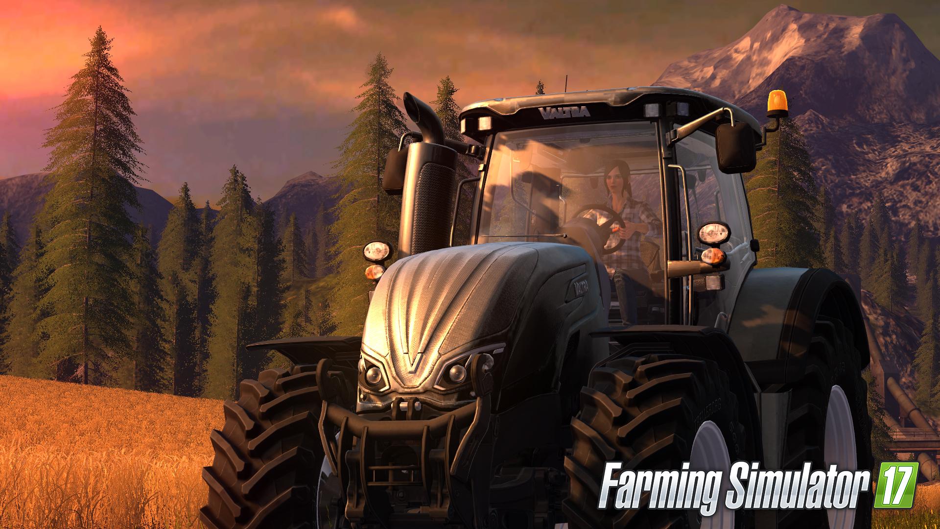 News Farming Simulator