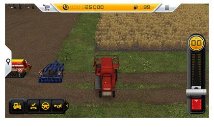 Farming simulator 14: roadmap and trophy guide.