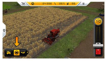 Giants software farming simulator 14.